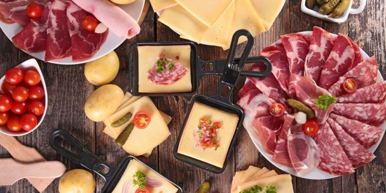 raclette abri cosy